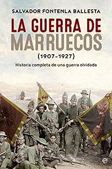 Descargar PDF Gratis La guerra de Marruecos