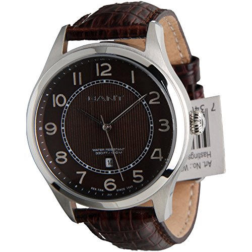 Gant Men's Watch Watch Hastings Black W70241UVP 159& # x20AC;