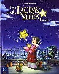 Das große Lauras Stern Buch (Softcover)