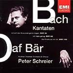 Bach Cantates 56 82 158