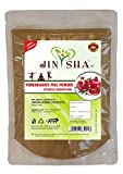 #9: Natural Pomegranate Peel (Punica Granatum) Powder By Jinisha Herbal Products – Pack of 1 (227 Grams)