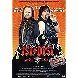 Isi Disi: Amor a lo bestia, 2 DVD