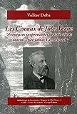 Telecharger Livres Les ciseaux de Jules Verne Aventures surprenantes de trois vieux marins par James Greenwood (PDF,EPUB,MOBI) gratuits en Francaise
