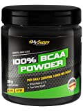 My Supps 100% BCAA Powder, 1er Pack (1 x 0.3 kg)