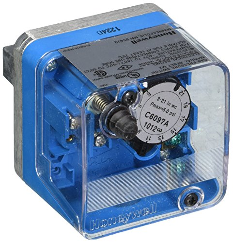 Honeywell c6097a1012Druck Schalter -