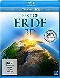 Best of Erde 3D (inkl. 2D-Version) [3D Blu-ray] - -