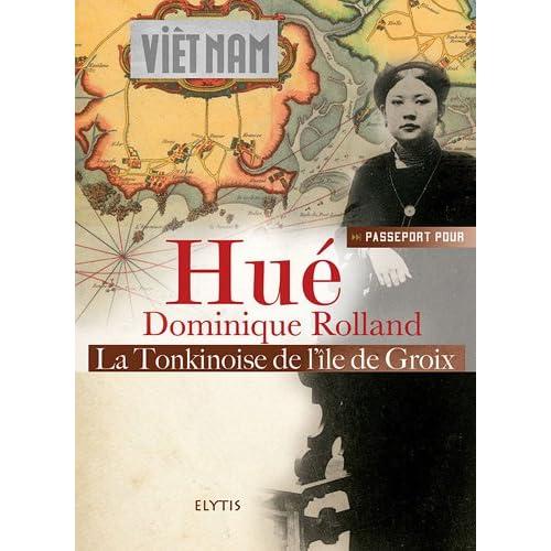 Passeport pour Hué