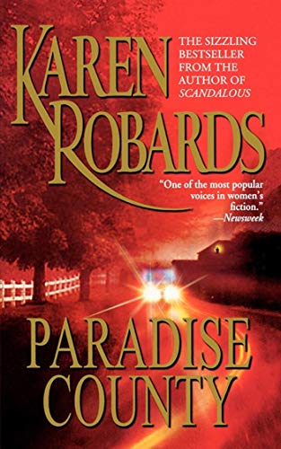 Paradise County (English Edition) -