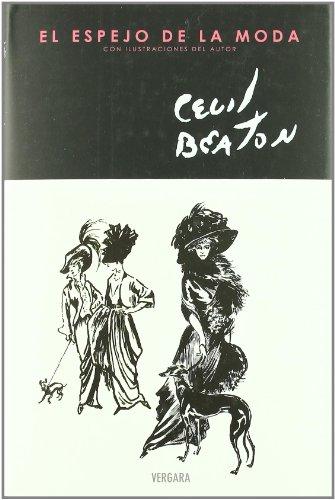 EL ESPEJO DE LA MODA (Varios) por Cecil Beaton