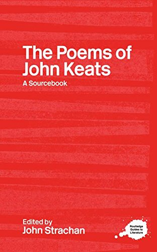 Pdf The Poems Of John Keats A Routledge Study Guide And