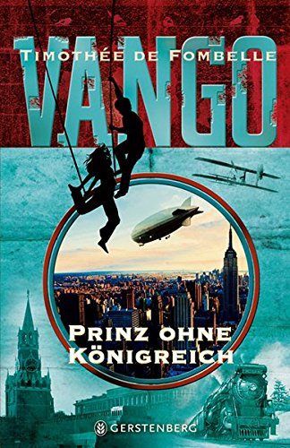 Preisvergleich Produktbild Vango - Prinz ohne Königreich