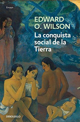 La conquista social de la Tierra por Joan Ros Aragones
