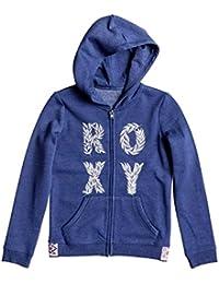 Roxy Sea Owls Wild Childflat Sweat-shirt Fille Metro