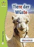 SuperStars: Tiere der Wüste - Julienne Laidlaw