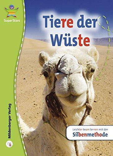 SuperStars: Tiere der Wüste (Wüste Tiere)