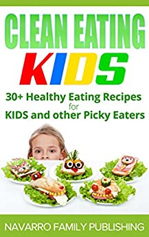 Do you know a picky eater?! Finding wholesome foods that your children will actually EAT can be quite the challenge! This Clean Kids Meal Plan is full of over a week's worth of healthy breakfasts, lunches, dinners, and snack ideas that the whole family will love! Hey, friends!