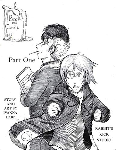Book and Candle: Part One (English Edition)