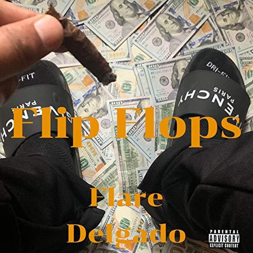 Flip Flops [Explicit] -
