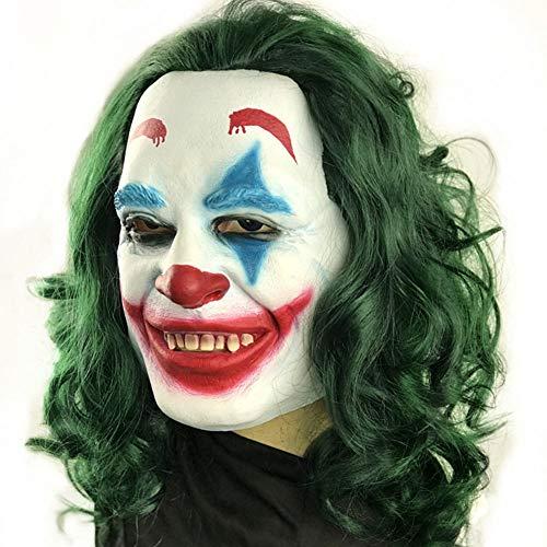 Clown Kostüm Ziel - GSYClbf Halloween Einzigartige Kreativität Exquisite Mode