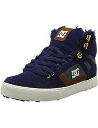 DC Shoes Spartan High WC WNT, Zapatillas para Hombre