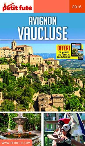 Petit Futé Avignon Vaucluse