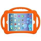 Best HDE Mini Keyboards - Dteck iPad Mini 1/2/3/4 Kiddie Case - Lightweight Review