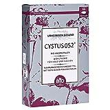 CYSTUS 052 Bio Halspastillen 66 St Pastillen