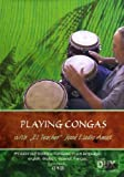 Playing Congas with