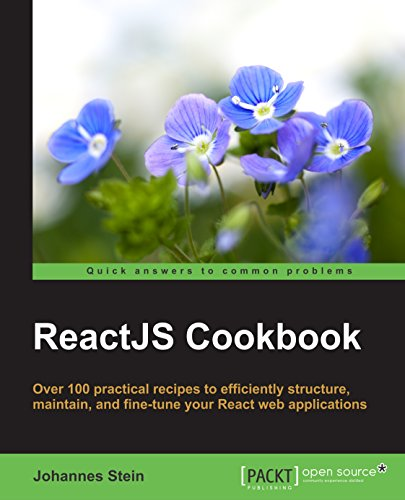 Download ReactJS Cookbook PDF - KariXavi