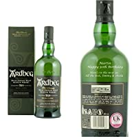 Personalised Ardbeg 10 Year Old 70cl from Ardbeg