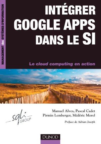 Intgrer Google Apps dans le SI
