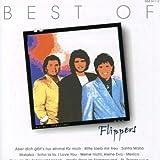 Songtexte von Die Flippers - Best Of