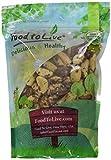 Food to Live Las nueces de Brasil Bio (Eco, Ecológico, crudas, sin cáscara, Kosher) 906 gramos