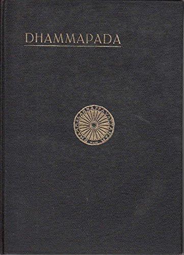 DHAMMAPADA. Der Pfad der Lehre. Die älteste buddhistische Spruchsammlung. Aus dem Pali übers. u. m. Anmerk. u. Erläuterungen. 2. A. Bln. 1922. 134 S., 1 Bl. Okt. - Suttapitaka. Buch d. buddhist. Urschriften.