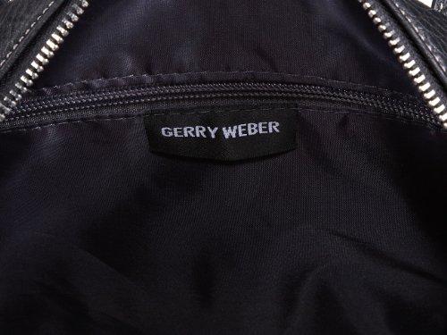 GERRY WEBER Storyboard City 4080002232, Damen Shopper 32x20x14 cm (B x H x T) Schwarz (Black 900)