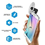 #8: XTRA Mini Fan with Micro Pin for Android Devices with OTG Support USB Fan for All Android Smartphones Samsung, LG, Sony, Micromax, Oppo, Vivo, Oppo