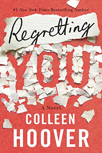 Regretting You (English Edition) von [Hoover, Colleen]