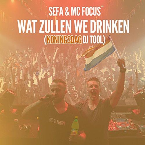Wat Zullen We Drinken (feat. M...
