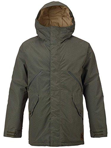 Herren Snowboard Jacke Burton Breach Jacket