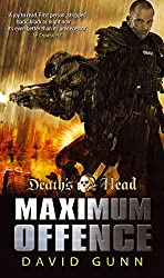 Death's Head: Maximum Offence (Death's Head 2): (Death's Head Book 2)