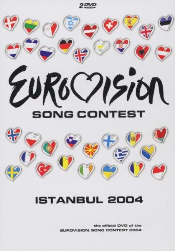 eurovision-song-contest-istanbul-2004-2-dvds