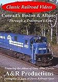 Conrail's Boston & Albany