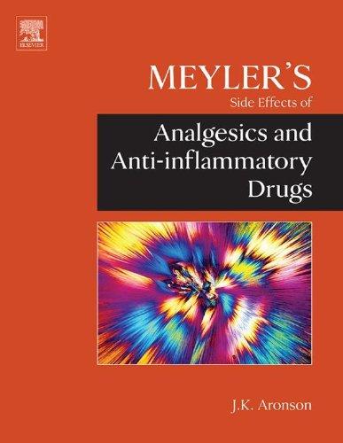 Meyler's Side Effects of Analgesics and Anti-inflammatory Drugs (English Edition)
