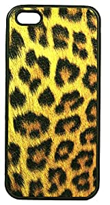 Zeztee ZT8584 Multicolor print Mobile Back Cover For Iphone 5/5s