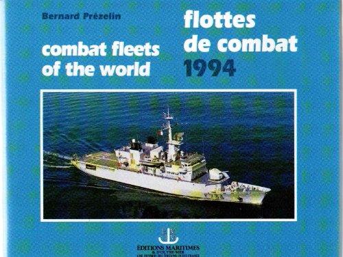 Flottes de combat, 1994