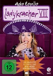 Ladykracher