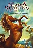 The Island Stallion's Fury (Black Stallion)