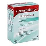 Canesbalance pH-Regulierung Vaginalgel, 7 St.