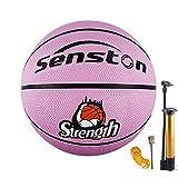Best pelotas de baloncesto - senston Niños Pelota de Baloncesto Tamaño 5 Balon Review