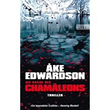 Die Rache des Chamäleons: Thriller